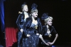 Patty Andrews in \'Sing Sing Sing - The Andrews Sisters\'